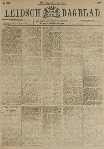 Leidsch Dagblad 1902-08-12