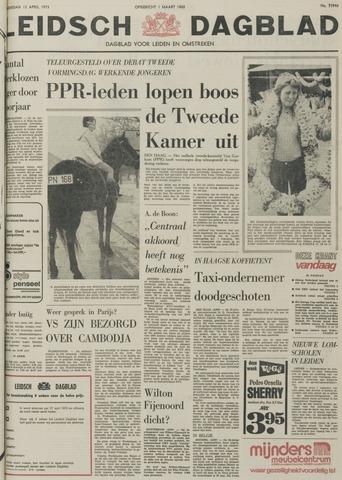 Leidsch Dagblad 1973-04-12