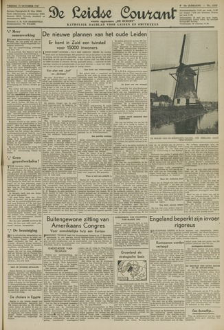 Leidse Courant 1947-10-24
