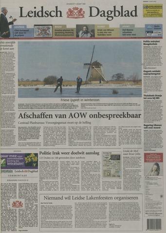 Leidsch Dagblad 2005-03-01