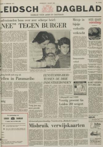 Leidsch Dagblad 1973-02-10