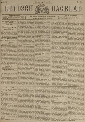 Leidsch Dagblad 1907-07-06