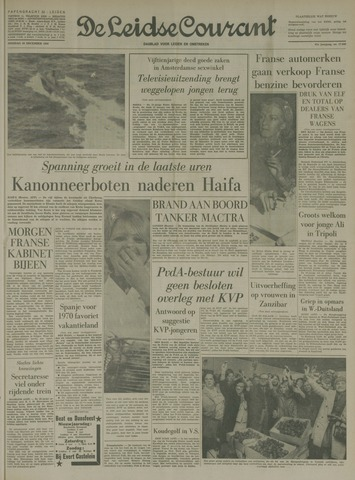 Leidse Courant 1969-12-30