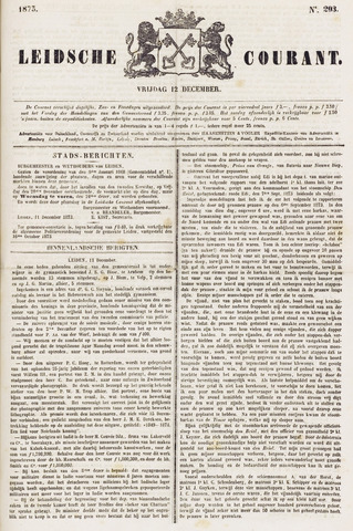 Leydse Courant 1873-12-12