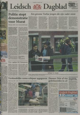 Leidsch Dagblad 2004-01-15