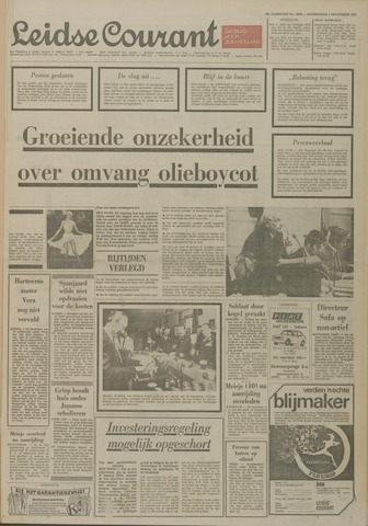 Leidse Courant 1973-11-01