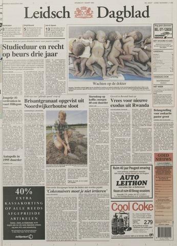 Leidsch Dagblad 1994-08-09
