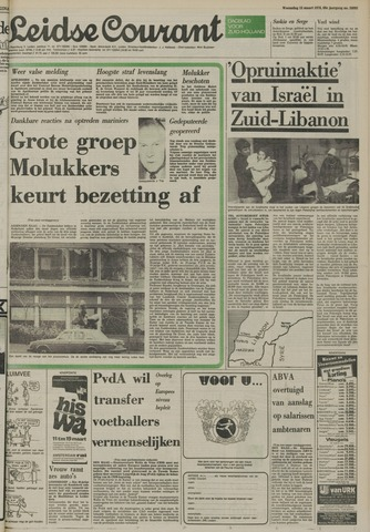 Leidse Courant 1978-03-15