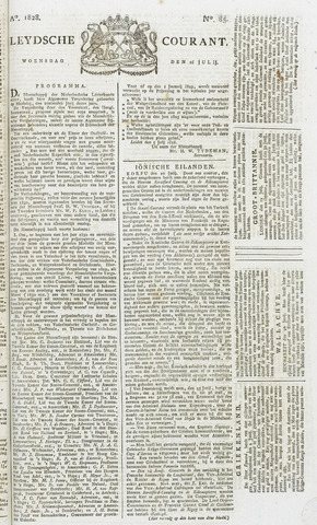 Leydse Courant 1828-07-16