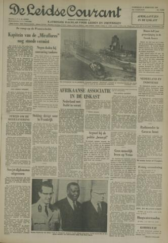 Leidse Courant 1963-02-27