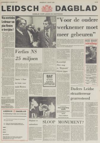 Leidsch Dagblad 1977-01-06