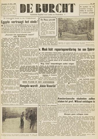 De Burcht 1946-02-13
