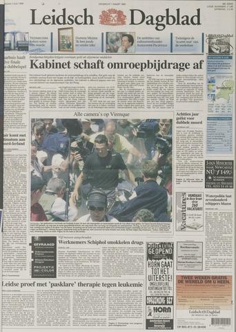 Leidsch Dagblad 1999-07-03
