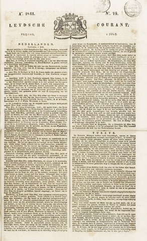Leydse Courant 1841-07-02