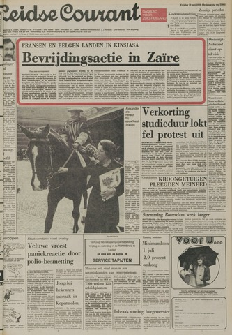 Leidse Courant 1978-05-19