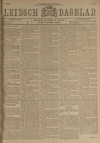 Leidsch Dagblad 1897-10-15