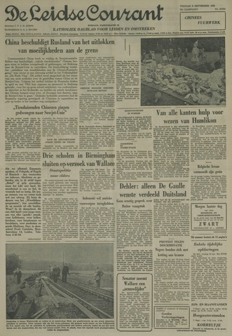 Leidse Courant 1963-09-06