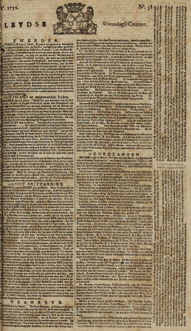Leydse Courant 1752-03-29