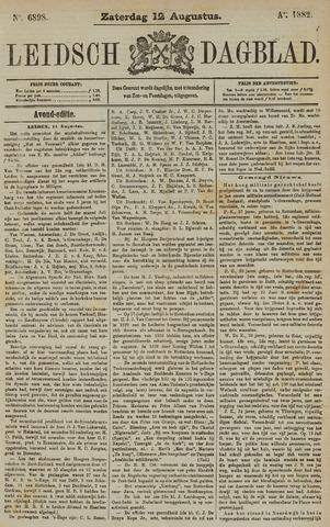 Leidsch Dagblad 1882-08-12