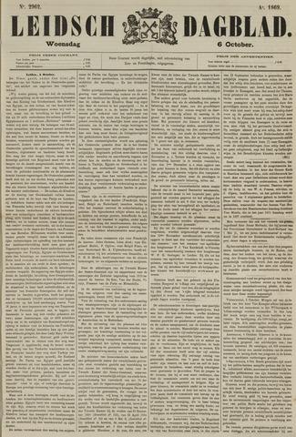 Leidsch Dagblad 1869-10-06