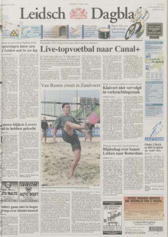 Leidsch Dagblad 1997-07-05