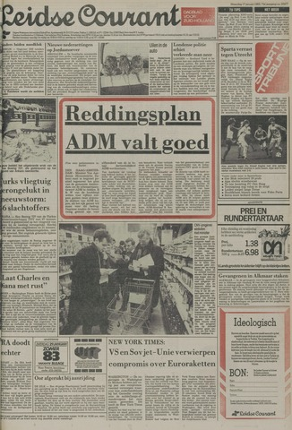 Leidse Courant 1983-01-17