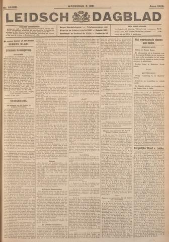 Leidsch Dagblad 1926-05-05