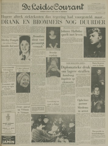 Leidse Courant 1967-11-15