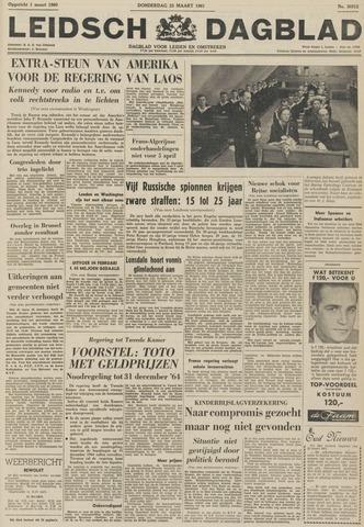 Leidsch Dagblad 1961-03-23
