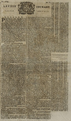 Leydse Courant 1803-07-08