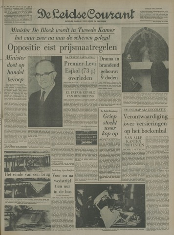 Leidse Courant 1969-02-26