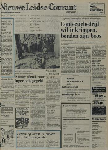 Nieuwe Leidsche Courant 1974-05-29