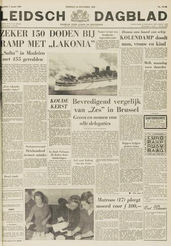 Leidsch Dagblad 1963-12-24