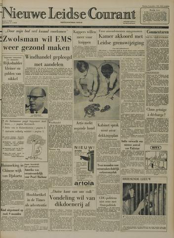 Nieuwe Leidsche Courant 1965-11-09