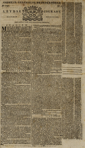 Leydse Courant 1797-01-18