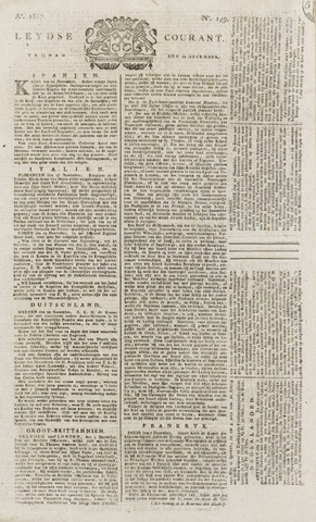 Leydse Courant 1817-12-12