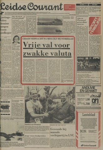 Leidse Courant 1983-03-21