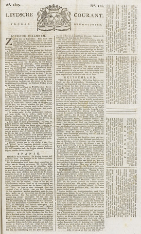 Leydse Courant 1825-10-21