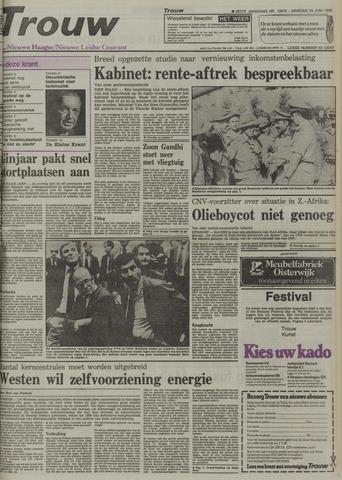 Nieuwe Leidsche Courant 1980-06-24