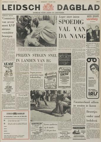 Leidsch Dagblad 1975-03-29