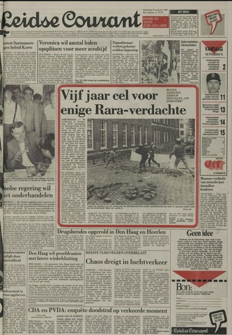 Leidse Courant 1988-08-24
