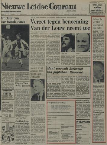 Nieuwe Leidsche Courant 1974-10-03