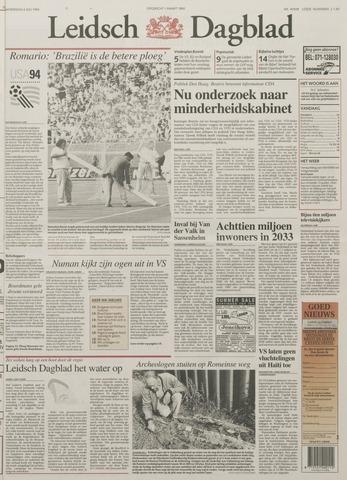 Leidsch Dagblad 1994-07-06