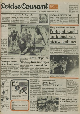 Leidse Courant 1975-07-29