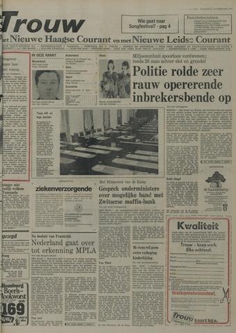 Nieuwe Leidsche Courant 1976-02-18