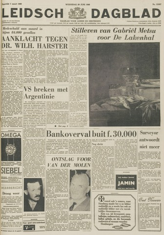 Leidsch Dagblad 1966-06-29