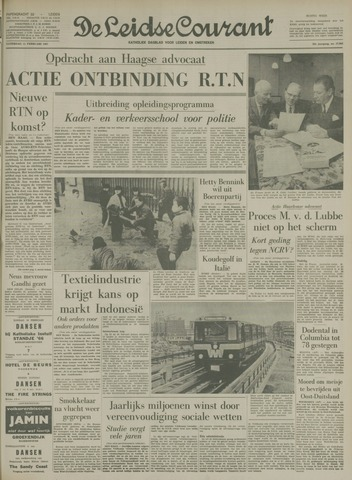Leidse Courant 1967-02-11