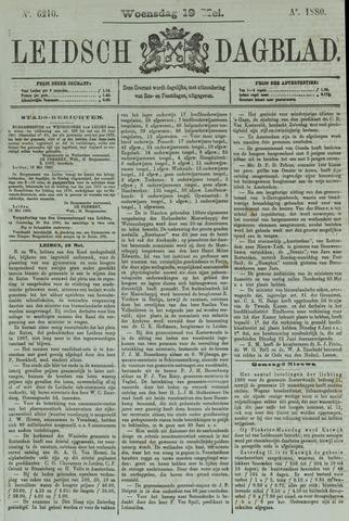 Leidsch Dagblad 1880-05-19