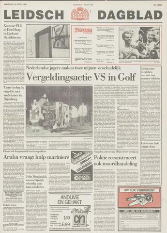 Leidsch Dagblad 1988-04-18