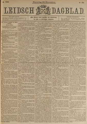 Leidsch Dagblad 1901-12-28